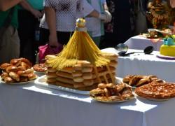 Фестиваль «Раненбургское застолье»