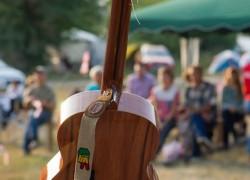 Липецкий городской открытый фестиваль авторской песни «Северная Бухта»- 2016