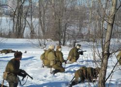 Бои за Воронеж