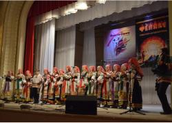Всероссийский фестиваль-конкурс «Fenix-Fest»