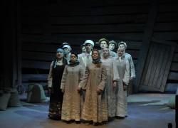 32-й международный театральный фестиваль «Липецкие театральные встречи»