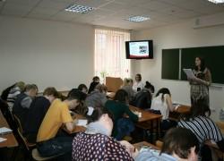 """Образовательная акция """"Тотальный диктант"""""""