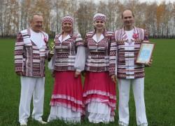 «Задонские Осенины» - III туристский фестиваль
