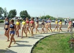 Международный турнир по пляжному волейболу «Кубок славянских стран»