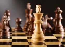 Чемпионат области по шахматам среди инвалидов