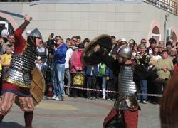 Туристский событийный фестиваль «Русская закваска»