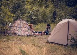 """Семейный фестиваль здорового образа жизни и туризма """"ЗДРАВИЦА"""""""