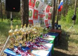 Всероссийские массовые соревнования по спортивному ориентированию «Российский Азимут»