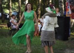Фестиваль-конкурс исполнителей в стиле «шансон» - «На Тёпловской волне шансона»
