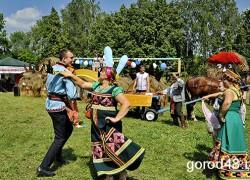 Фестиваль «Августовские Спасы»