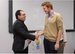 Ежегодный открытый региональный конкурс мультимедийных проектов «Цифровой мир»
